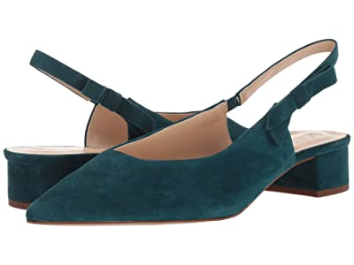 SOLE / SOCIETY Maelie (Dark Jade) Women