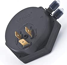 LEFOO LF31 Furnace Replacement Air Pressure Switch 290pa