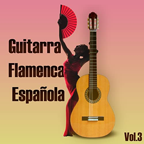 Guitarra Flamenca Española, Vol., 3 de Various artists en Amazon ...