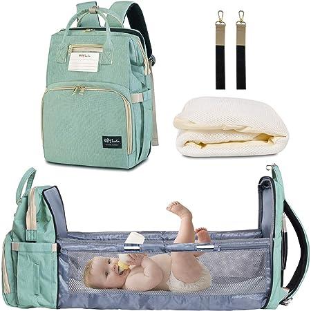 UHeftH\u00fclle etc Gift Set-diaper bag