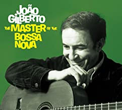 Master Of The Bossa Nova: Complete 1958-1961 Recordings LimitedDigipak