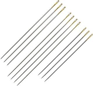 サンアミカ 薄地用縫針 (絹針セット) SAN-501
