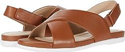 CH British Tan Tumble Leather