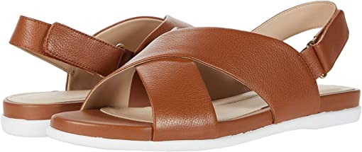 CH British Tan Tumble Leather