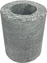The Sauna Place Cylindrical Aroma Stone (1 7/8