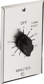 30 minute timer switch