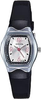 Sonata Analog White Dial Women's Watch -NJ8989PP03C