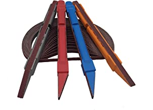 Sanding Detailer Standard Kit, Coarser Grits, 24 piece