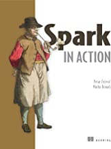 Zecevic, P: Spark in Action