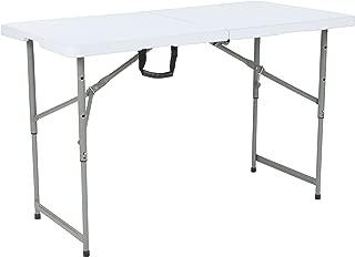 Best lifetime portable folding table Reviews