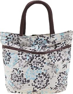 EZ Life Chic Carry Bag - Drops - Cream