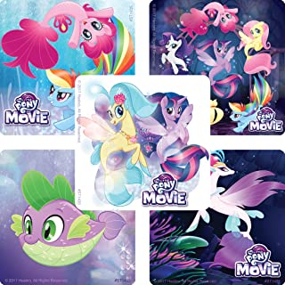 My Little Pony: The Movie Stickers - Prizes and Giveways - 100 per Pack