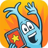 Brain Jump - Brain training and education for kids with Ned the Neuron. Games focus on cognitive skills including memory, attention, and concentration.
