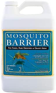 Best mosquito barrier liquid spray repellent Reviews