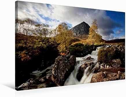 Calvendo Buachaille Etive Mor, Glencoe, Scozia, 75x50 cm