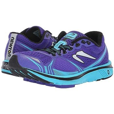 Newton Running Motion 7 (Purple/Teal) Women