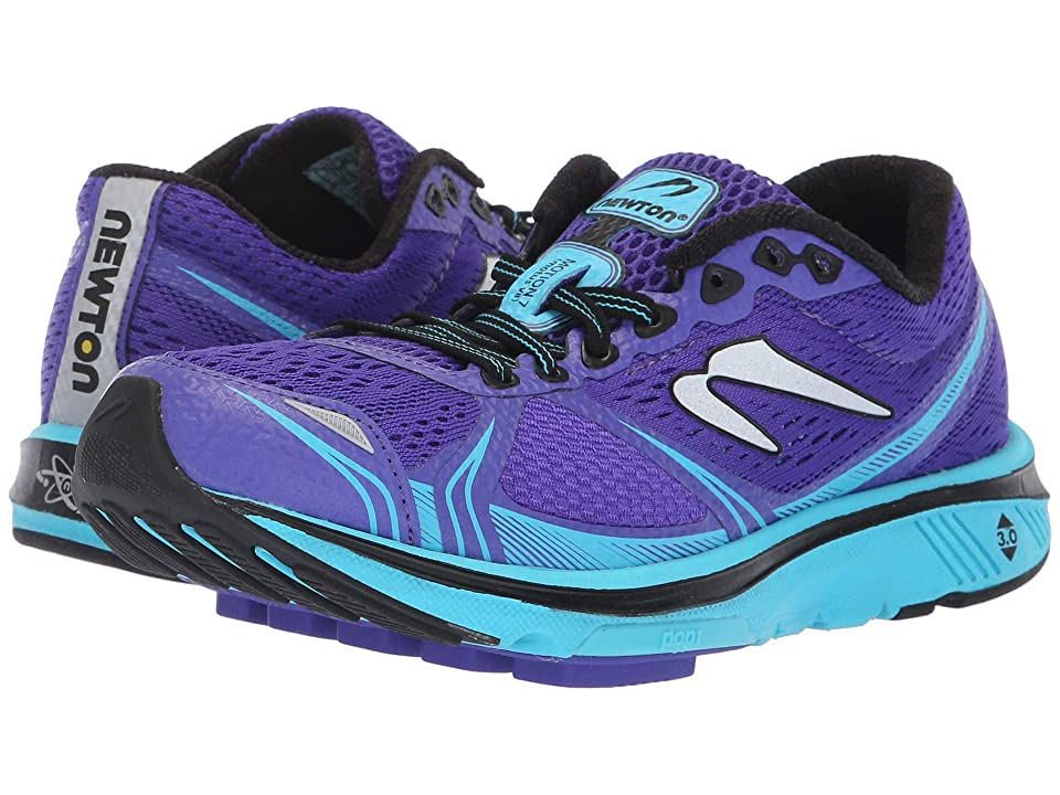 Newton Running Motion 7 (Purple/Teal) Women
