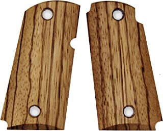 Best kimber micro wood grips Reviews
