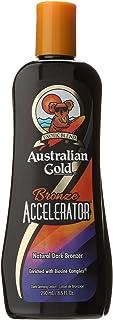 Acelerador Bronze Accelerator Natural Dark Bronzer 250ML