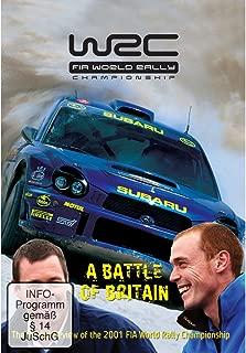 World Rally Championship Review 2001 anglais