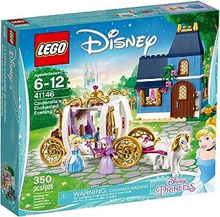 Lego 41146 Cinderella's exchanted evening シンデレラの魔法のような夜 [並行輸入品]