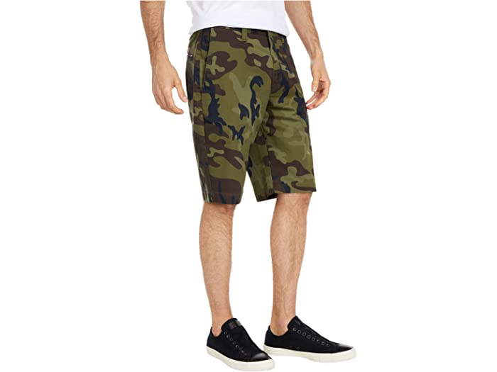Volcom Mens Vmonty Chino Shorts Casual Shorts