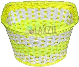 Laxzo ® Kids Disney Front Basket Yellow