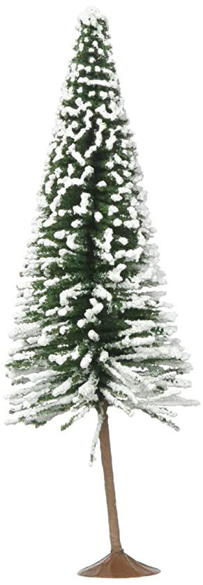 Bachmann Trains inches 6 inches Pine Trees with Snow 6 Per Box