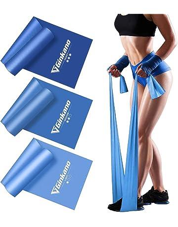 Elásticos de fitness   Amazon.es