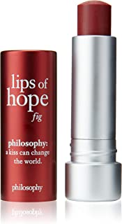 Philosophy Lips Of Hope Hydrating Lip Treatment, Fig, 4.1g