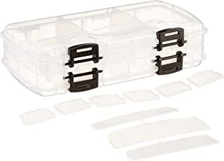 Plano 3450-23 Double-Sided Tackle Box, Premium Tackle Storage