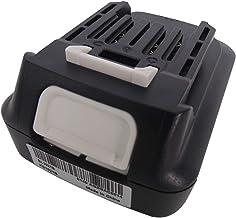 DC18RD 6A 7,2~18 V Chargeur Rapide pour Makita BL1830 BL1840 BL1850 BL1815 194204-5 194205-3 Batterie de rechange pour chargeur DC18RC DC18RA avec /écran LED