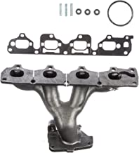 ATP 101560 Graywerks Exhaust Manifold