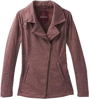Prana womens Marabelle Softshell Jacket Marabelle Softshell Jacket (pack of 1)