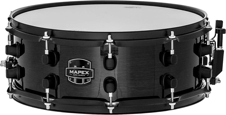 Mapex Popular standard MPBC4550BMB MPX Series 14