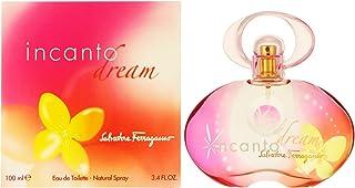Salvatore Ferragamo Incanto Dream for Women, 3.4 oz EDT Spray