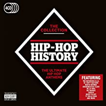 Hip-Hop History: The Collection / Various