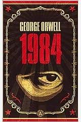 1984: Mille Neuf Cent Quatre-Vingt-Quatre Format Kindle