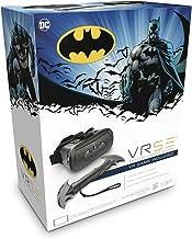 Modelco - VR goggles - VRSE - Jeu Vidéo - Réalité Virtuelle - Batman