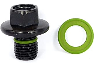 oil drain plug jeep grand cherokee