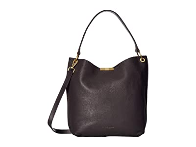 Ted Baker Candiee (Charcoal) Handbags