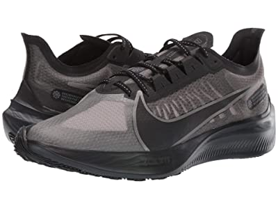 Nike Zoom Gravity (Black/Anthracite/Metallic Pewter/Cool Grey) Men