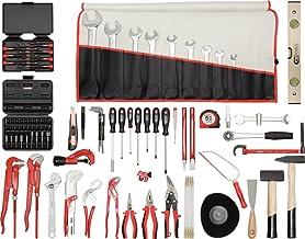 Plumbers premium kit 120 pcs