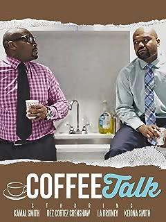 Coffee Talk (The Movie)