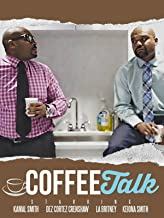 Coffee Talk (The Movie)