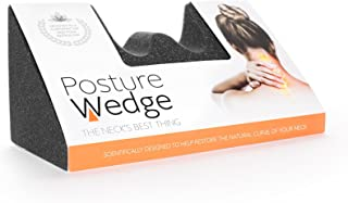 The Posture Wedge - Posture Correction Device - Fix Your Posture With Just 10 Minutes Of Use Per Day