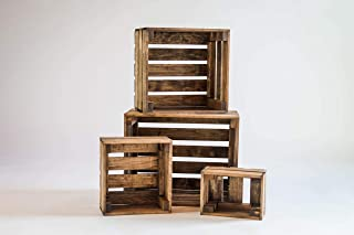 Best wooden crate price Reviews
