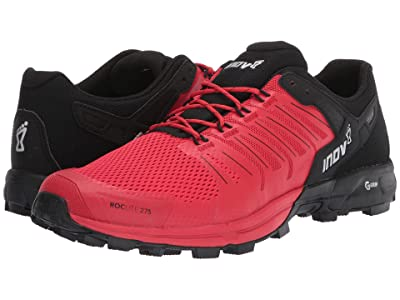 inov-8 RocLitetm 275 (Red/Black) Men