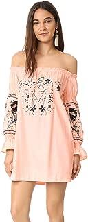 Womens Fleur Du Jour Mini Dress
