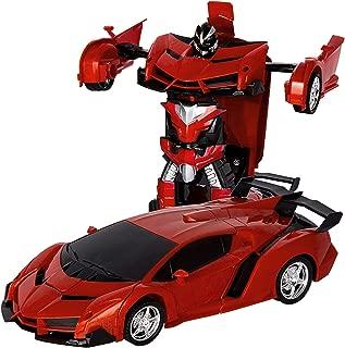 Best remote car robot Reviews